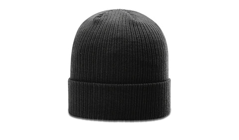 Richardson 119 Rib Knit Beanie with Cuff