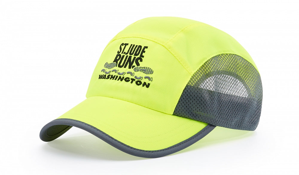 Richardson 150 - Mesh Panel Running Cap