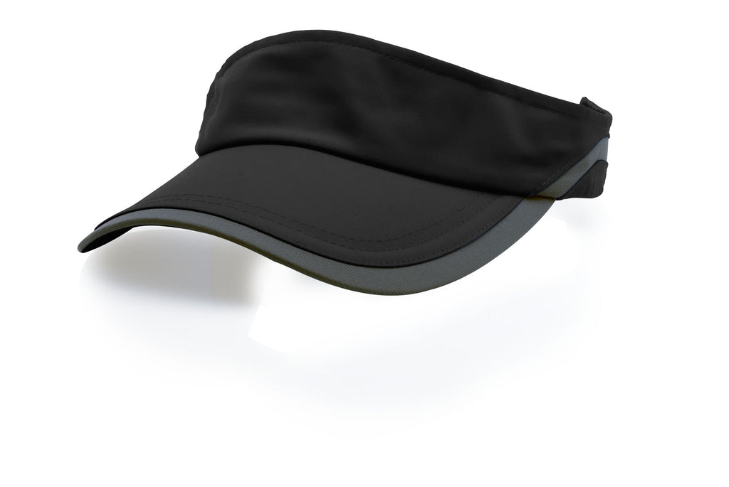 Richardson 159 R-Active Lite Running Visor