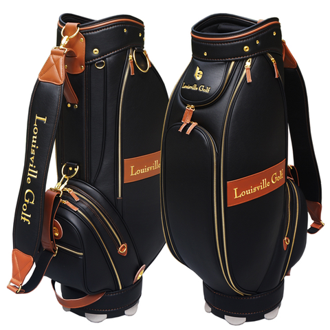 Custom Cart Golf Bag - Pine Valley