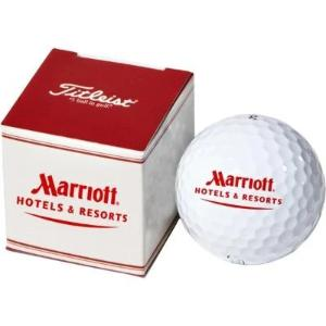 Titleist PackEdge Custom 1Ball Box