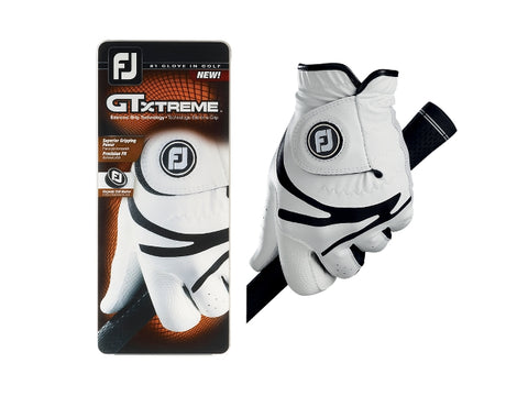 FJ G Extreme Golf Glove with Custom Ball Marker