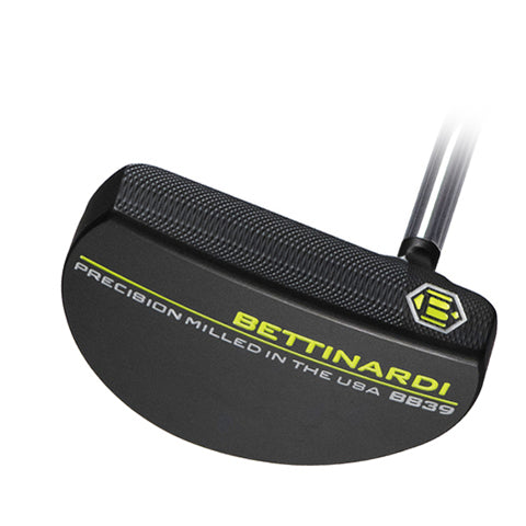 Bettinardi 2018 BB39 Mallet Putter