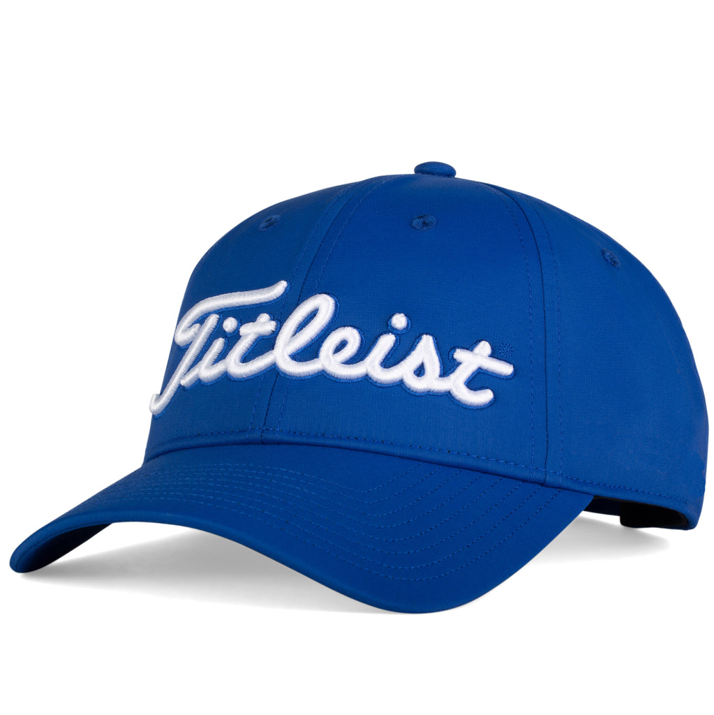 Titleist Performance Cap - Bright Blue