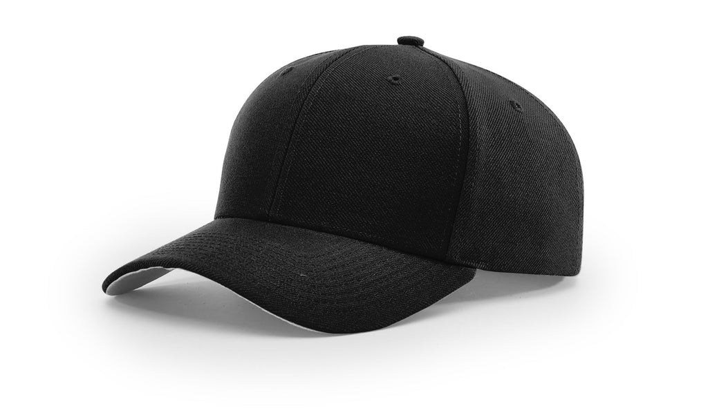 Richardson Sports 514 - Surge Strapback Cap ( Solid Colour )