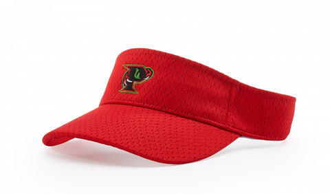 Richardson 740 Pro Mesh Visor - Solid Colour - theback9