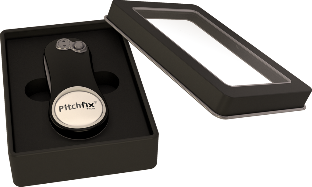 Pitchfix XL-30 Presentation Case