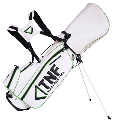 "Custom 9"" Stand Bag - Fescue"