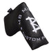 Custom Blade Putter Cover - Trophy
