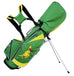Boxing Kangaroo Stand/Carry Bag - theback9