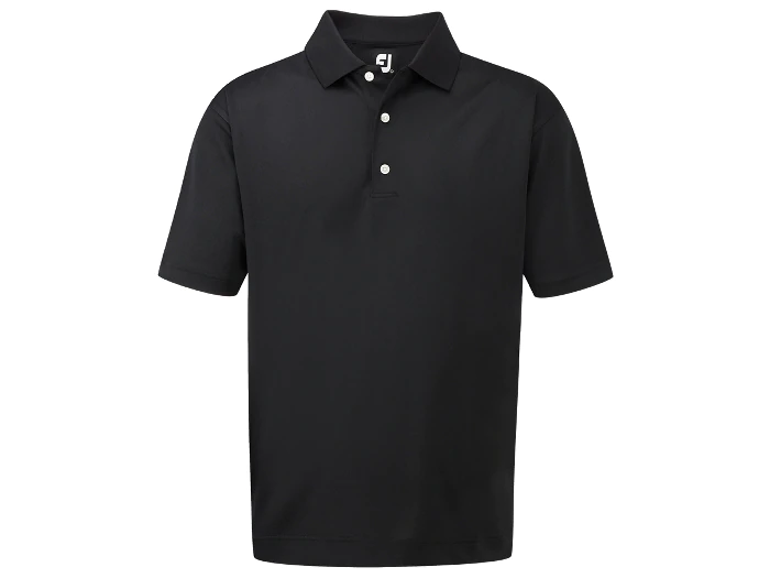 FootJoy Performance Stretch Pique Polo Shirts - Men's