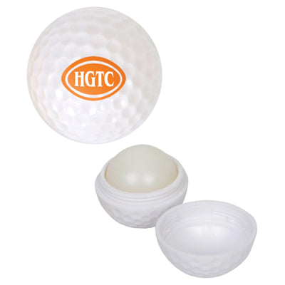 Golf Ball Lip Balm - theback9