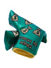 "Collectors Edition ""Cash Is King"" Blade Style Putter Cover"