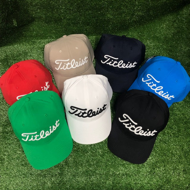 Titleist Performance Cap - Your Branded Cap Solution