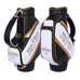 Custom Tour Staff Bag - Matchplay - The Back Nine Online