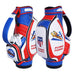 Custom Tour Staff Golf Bag - ProTour
