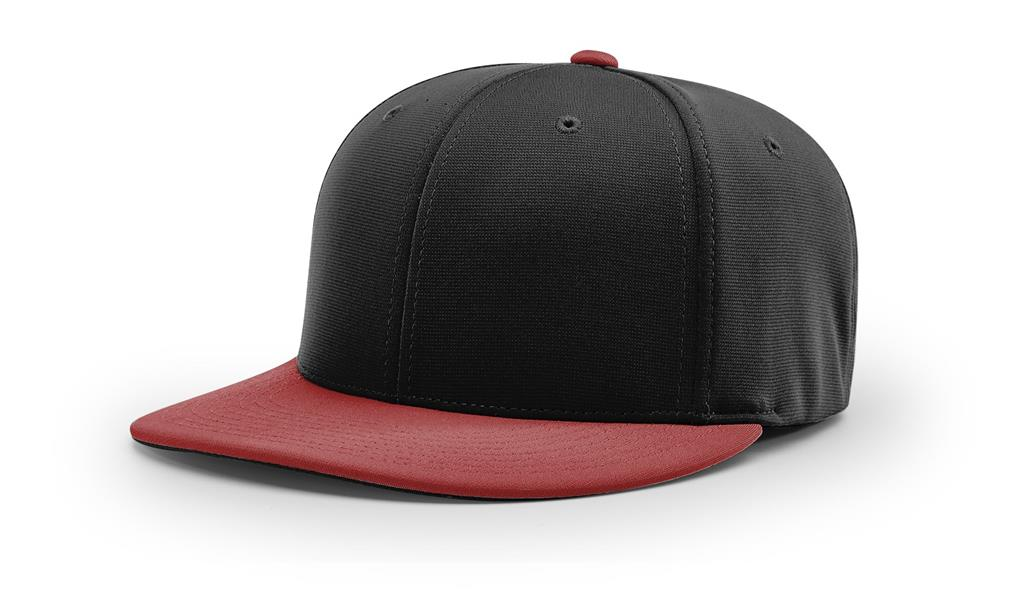 Richardson PTS20 - Pulse Flexfit On-Field Cap  (Combination Colour) - theback9