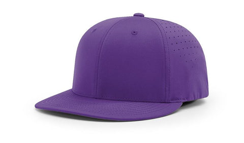 Richardson PTS30 - Lite FlexFit Cap  (Solid Colour) - theback9