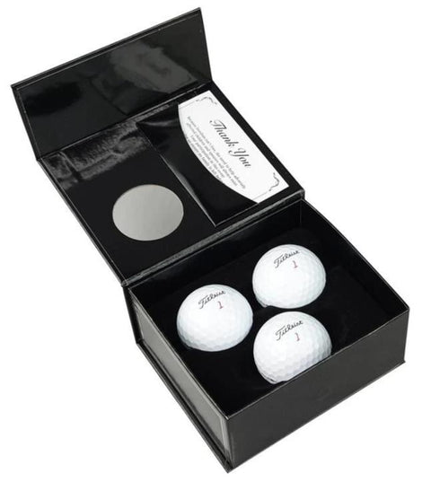 Titleist ProV1 Appreciation Box
