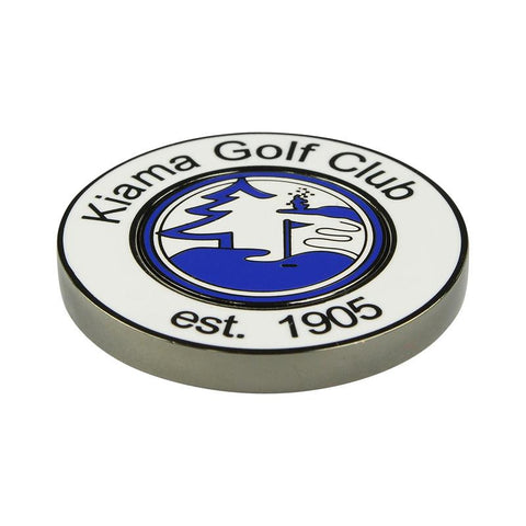 Custom Pocket Ball Marker