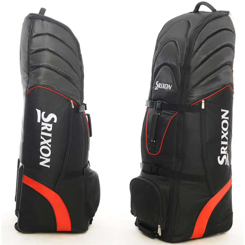 SRIXON Travel Cover with Wheels - theback9