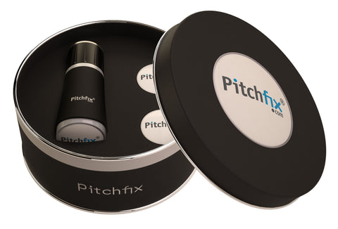 Pitchfix Twister 2.0 with Presentation Tin and 2 Ball Markers