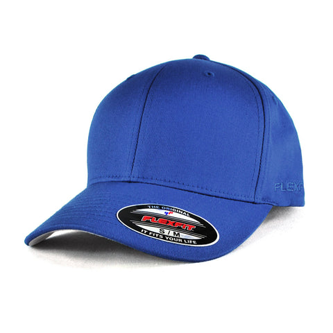 "Flexfit 5001 ""V""-Flexfit Cotton Twill Cap"