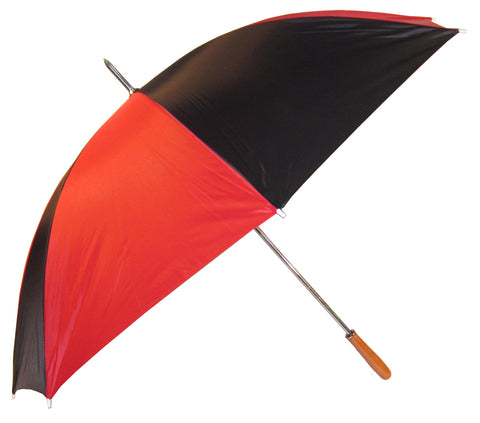 """PAR"" Custom Golf Umbrella - Alternate Colour - theback9"