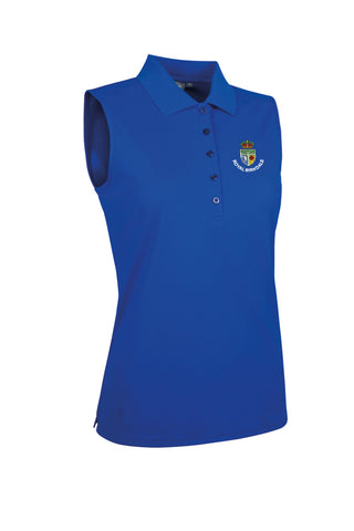 Glenmuir Jenna Ladies Sleeveless Shirt