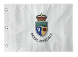 Royal Birkdale Pin Flag