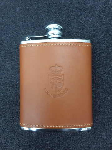 Royal Birkdale Hip Flask