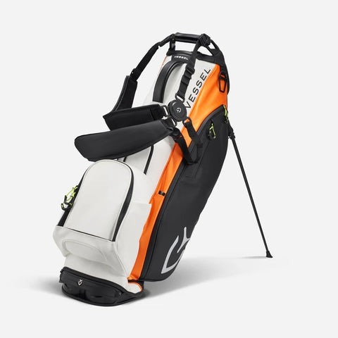 Player III Stand Bag
