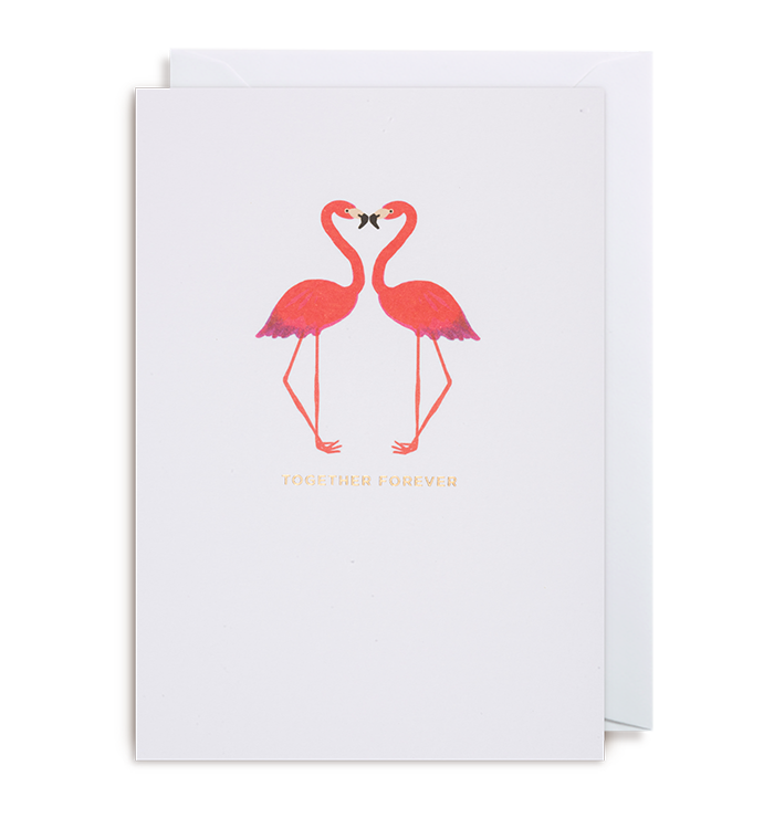 Naomi Wilkinson - Together Forever Card