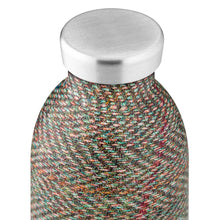 24 Bottles - CLIMA Insulated Bottle - 500ml - Herringbone