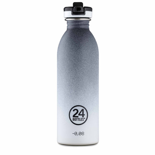 24 Bottles - SPORTS Bottle - 500ml - Tempo Print