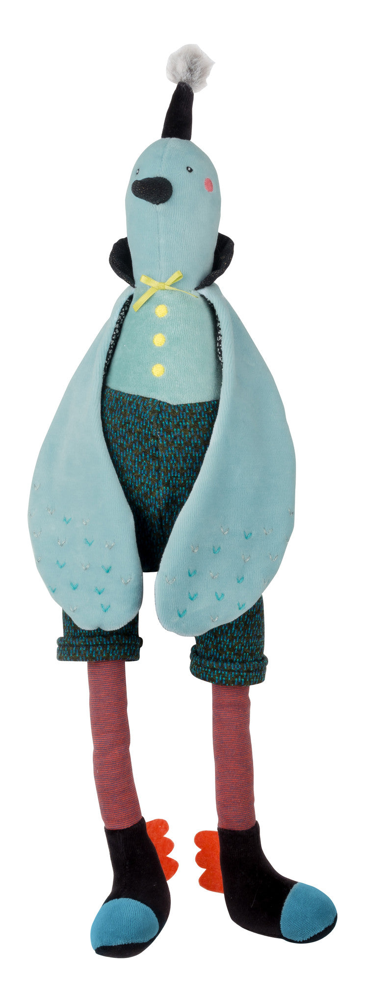 Moulin Roty - Augustin the bird