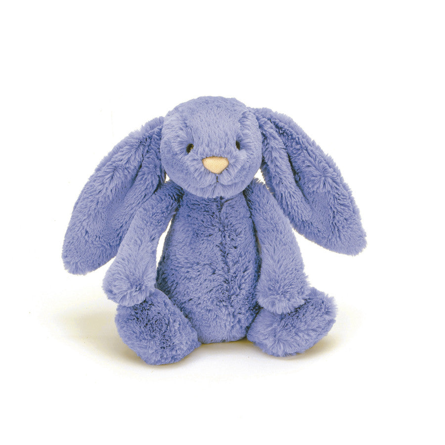 BASS6BLL- Bashful Bluebell Bunny Small