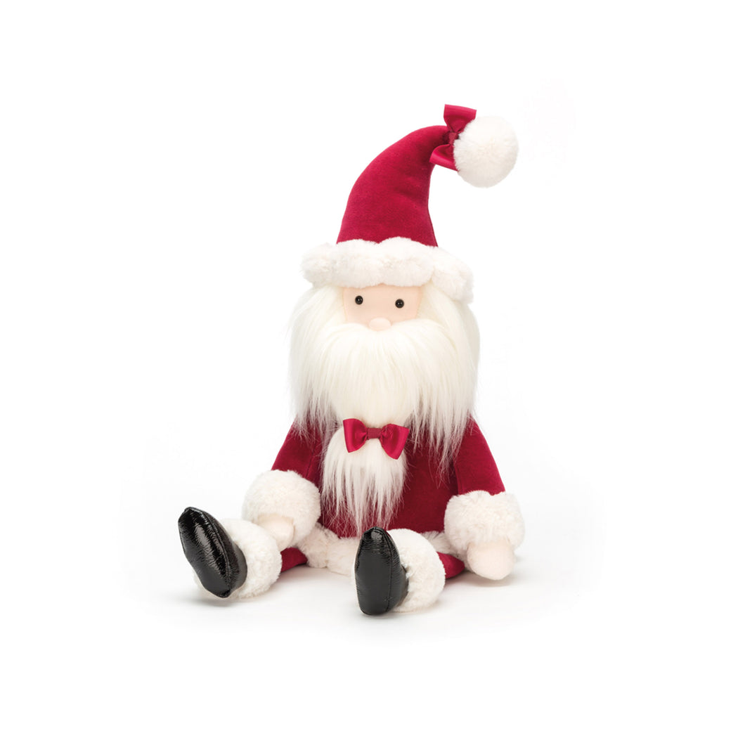 Jellycat - Berry Santa Medium