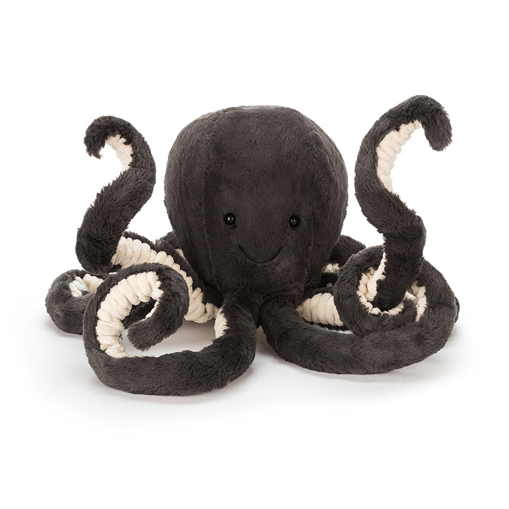Jellycat ODL2INK - Inky Octopus Little
