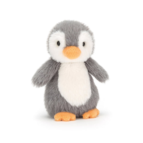 Jellycat - Fluffy Penguin
