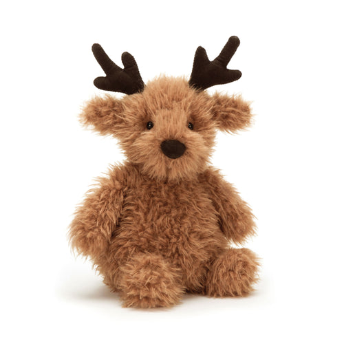 Jellycat - Pudding Reindeer