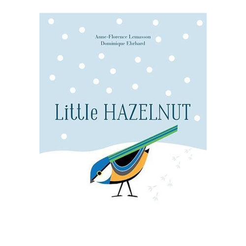 Little Hazelnut - Pop Up book