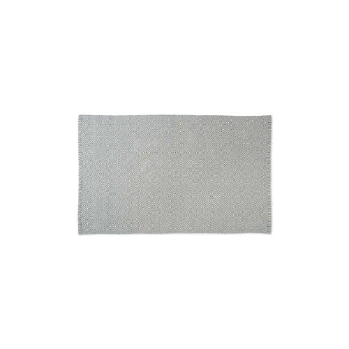 Provence Dove Grey Small Recycled Bottle Rug