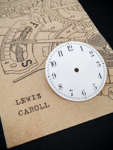 Roderick Vere - Brooches - Lewis Carroll - Packaging