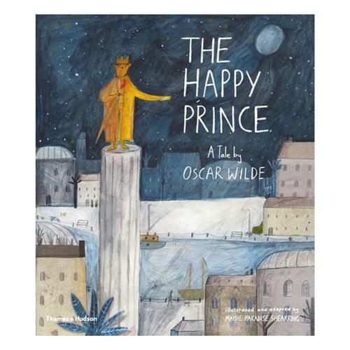 The Happy Prince A Tale by Oscar Wilde book