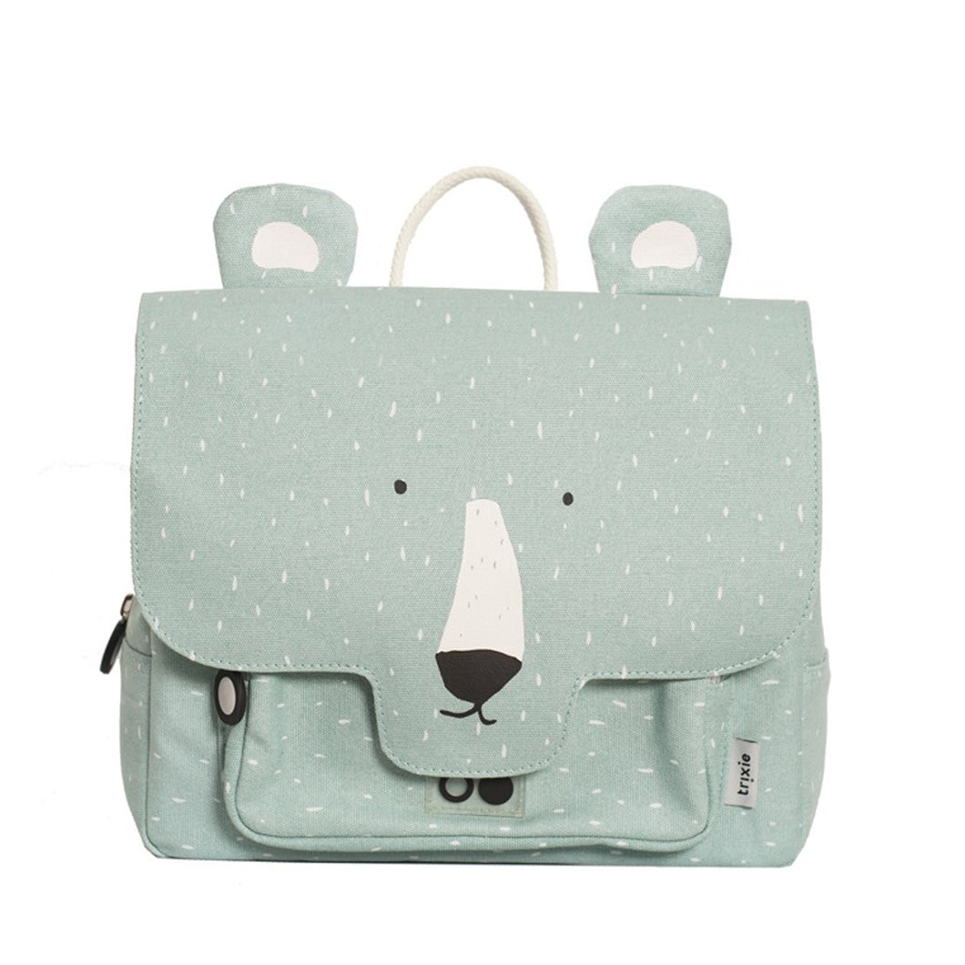 Trixie - Mr Polar Bear Satchel