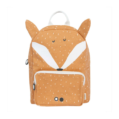 Trixie - Mr. Fox Backpack
