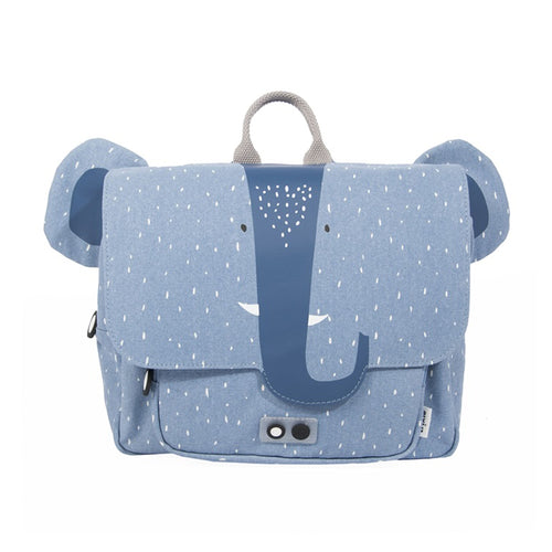 Trixie - Mrs Elephant Satchel