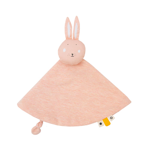 Trixie - Mrs Rabbit - Baby comforter