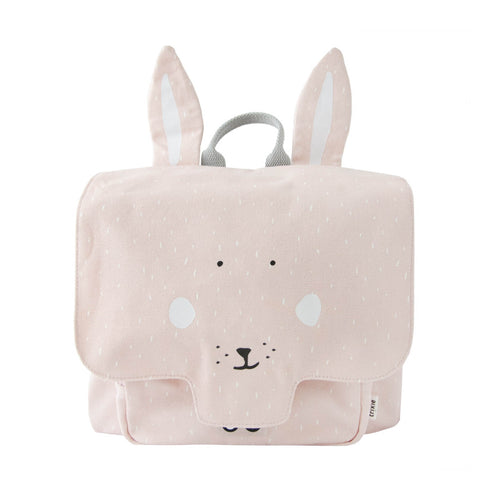 Trixie - Mrs Rabbit Satchel